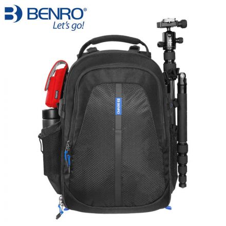 BENRO NYLON CAMERA BAG CW II 300N (BLACK)