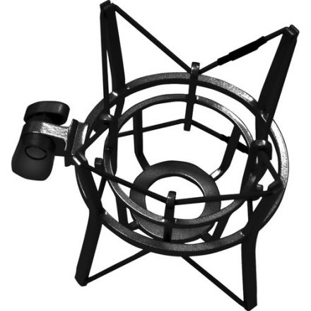 RODEPSM1 SHOCK MOUNT FOR RODE PODCASTER MICROPHONE