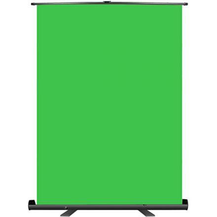 VISICO GREEN SCREEN 148 X 180CM