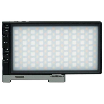 NEXILI VALO R PORTABLE RGB LED LIGHT 2500K-8500K