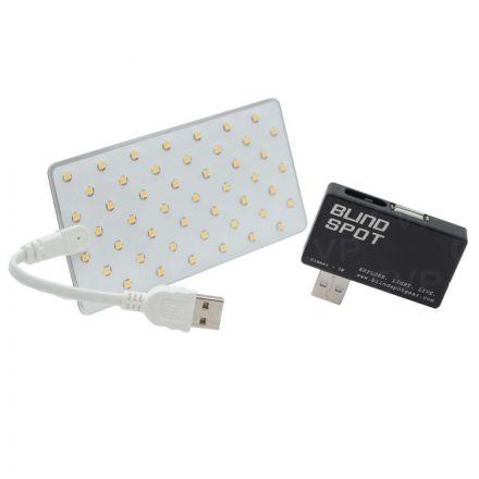 BLIND SPOT BSG-1103-002-01 CRACK LIGHT + DIMMER