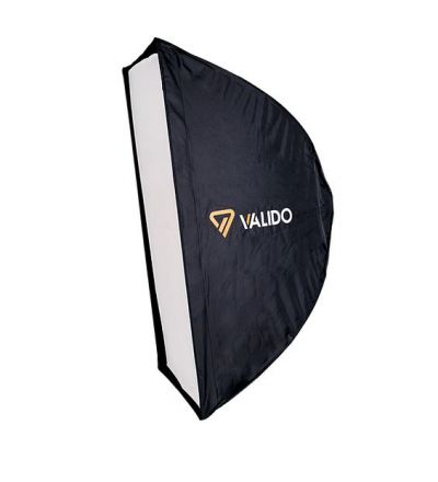 VALIDOUMBRA 60X90CM QUICK–FOLDING SOFTBOX WITH GRID