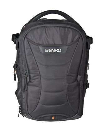 BENRO NYLON CAMERA BAG RANGER 400 BLACK
