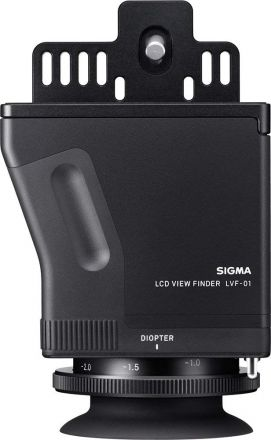 SIGMA LVF-11 LCD VIEW FINDER