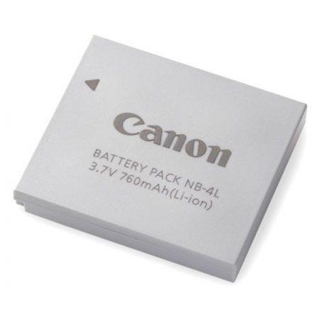 CANON DIGITAL CAM BAT NB-4L