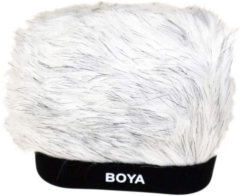 BOYA BY-P30 PROFESSIONAL WINDSHIELD FOR HANDY RECORDER