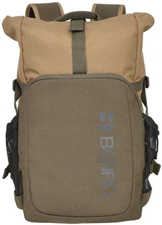 BENRO ICB300KH INCOGNITO CAMERA BACKPACK (GREEN)