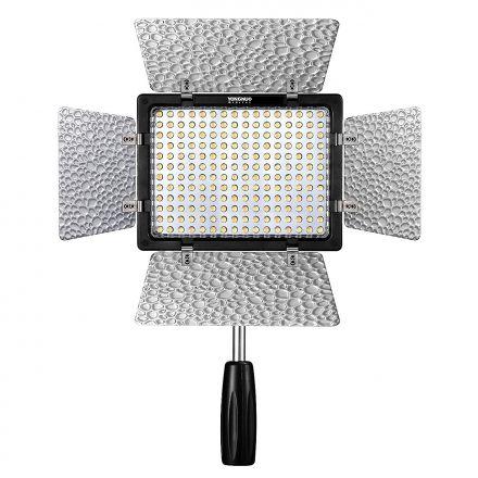 YONGNUO LED YN-160 III 3.2-5.5K LIGHT