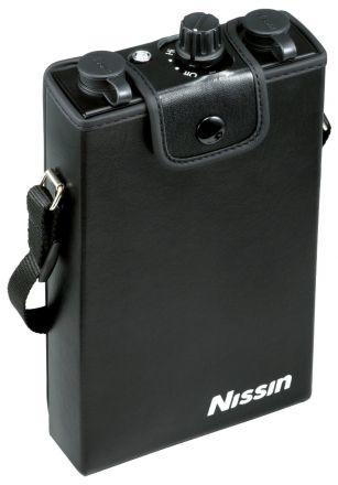 NISSIN POWERPACK PS300 FOR NIKON