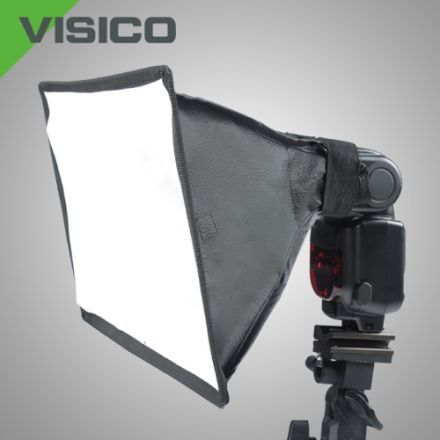 VISICO SOFTBOX FOR SPEED LIGHT