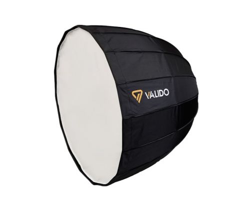 VALIDO UMBRA 90CM QUICK-FOLDING DEEP PARABOLIC SOFTBOX