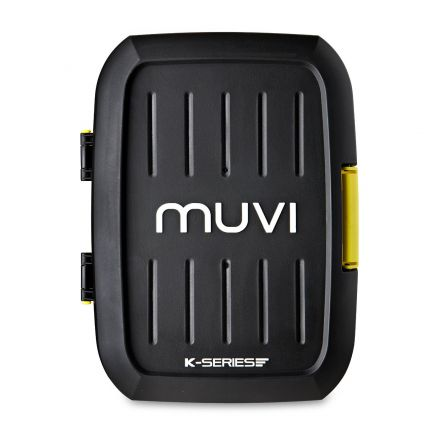 VEHO VCC-A037-RC MUVI K SERIES RUGGED CARRY CASE