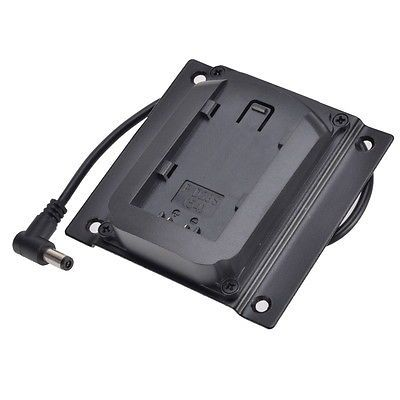 WONDLAN  D28S BATTERY BUCKLE PLATE FOR MONITOR