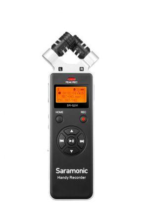 SARAMONIC SR-Q2M HANDHELD AUDIO RECORDER