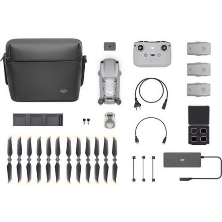DJI AIR 2S FLY MORE COMBO WITH INSTA360 ONE R 4K EDITION BUNDLE OFFER