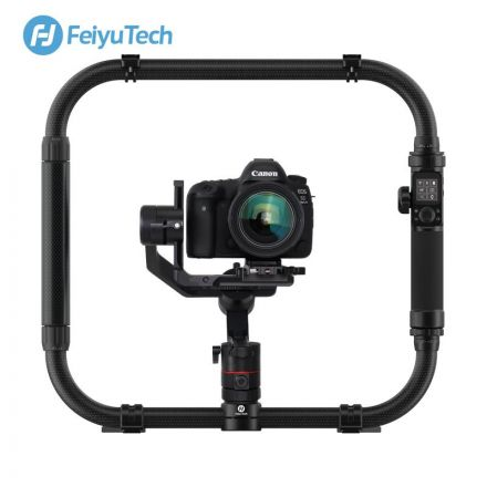 FEIYUTECH DUAL HANDLE GRIP FOR AK SERIES GIMBALS