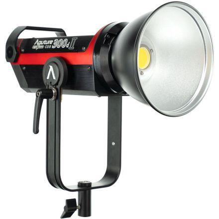 APUTURE LIGHT STORM C300D II LED LIGHT (V-MOUNT)