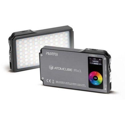 PILOTFLY ATOMCUBE RX1 RGB+MAGICCUBE 4 LIGHT SET