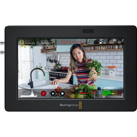 BLACKMAGICDESIGN HYPERD/AVIDA03/5 VIDEO ASSIST 5 3G