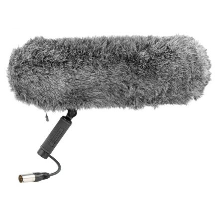 BOYA BY-WS1000 PROFESSIONAL WINDSHIELD AND SUSPENSION SYSTEM FOR SHOTGUN MICROPHONES