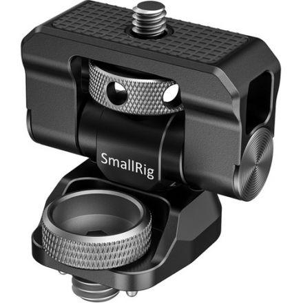 SMALLRIG BSE2348 SWIVEL & TILT MONITOR MOUNT W/ ARRI LOCATION PINS
