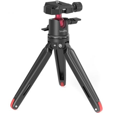 SMALLRIG BUT2664 MINI TRIPOD W/ BALL HEAD