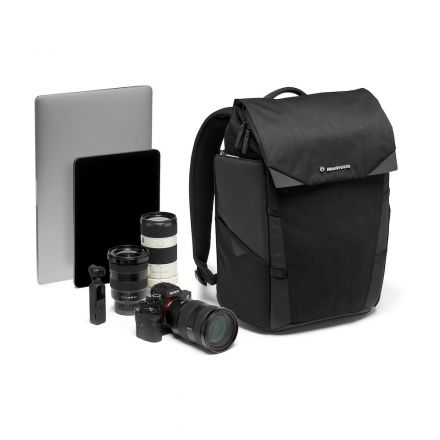 MANFROTTO MB CH-BP-30 CHICAGO CAMERA BACKPACK SMALL FOR DSLR/CSC