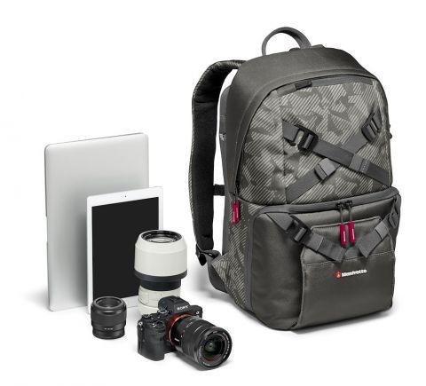 MANFROTTO MB OL-BP-30 NOREG CAMERA BACKPACK-30 FOR DSLR/CSC