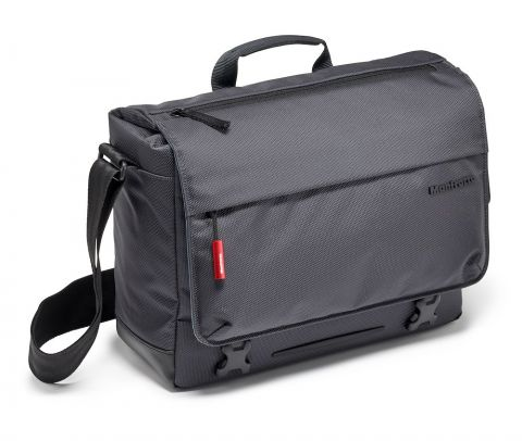 MANFROTTO MB MN-M-SD-10 LIFESTYLE MANHATTAN SPEEDY-10 CAMERA MESSENGER BAG