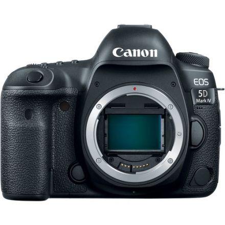 CANON EOS 5D IV + CANON LENS 16-35MM EF F2.8 L III BUNDLE