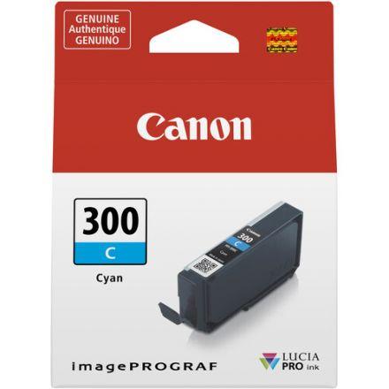 CANON INK PFI-300 CYAN