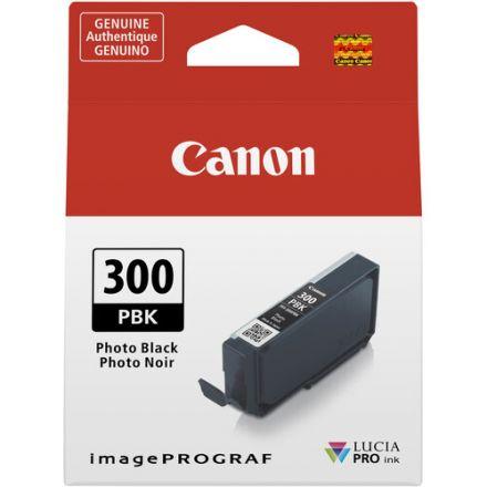 CANON INK PFI-300 PHOTO BLACK