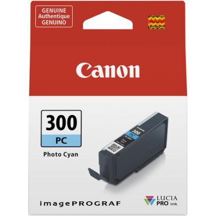 CANON INK PFI-300 PHOTO CYAN
