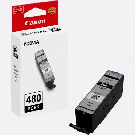 CANON INK PGI-480 PIGMENT BLACK