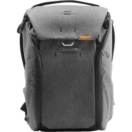 PEAK DESIGN BEDB-20-CH-2 20L BACKPACK V2 (CHARCOAL)