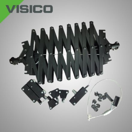 VISICO CEILING TRACK SET WITH PANTOGRAPH CT3030