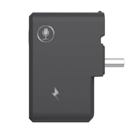 INSTA360 CYNOVA ONE X2 DUAL 3.5MM TO USB-C MIC ADAPTER