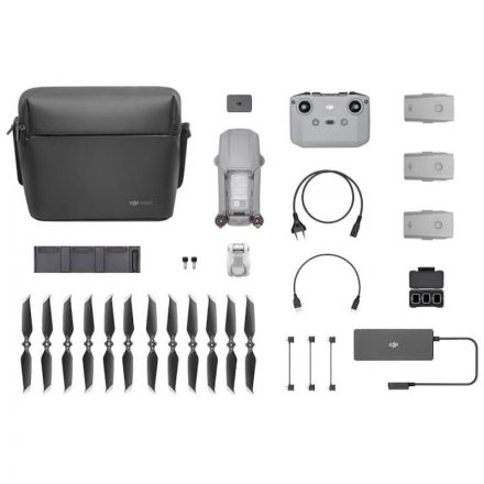 DJI MAVIC AIR 2 COMBO + HERO 9 BLACK BUNDLE OFFER