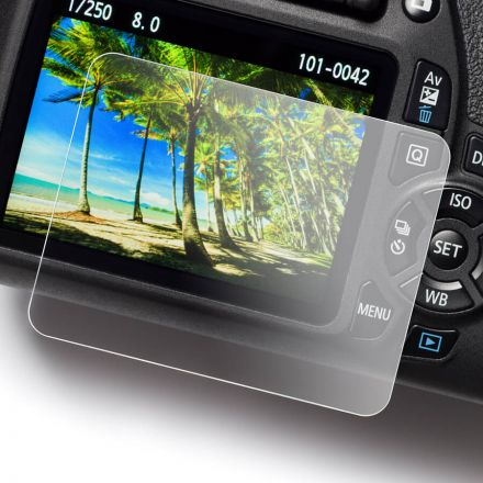 EASY LCD PROTECTOR FOR EOS 1100D