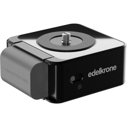 EDELKRONE HEADONE MOTORIZED SINGLE-AXIS CAMERA MOTION DEVICE