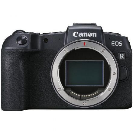 CANON EOS RP CAMERA (BODY ONLY) + SIGMA 50MM F/1.4 CANON EF BUNDLE OFFER