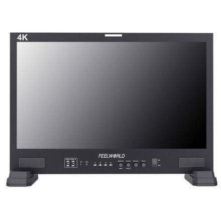 SEETEC LUT215 21.5 INCH 3D LUT BROADCAST STUDIO MONITOR 3G-SDI 4K HDMI