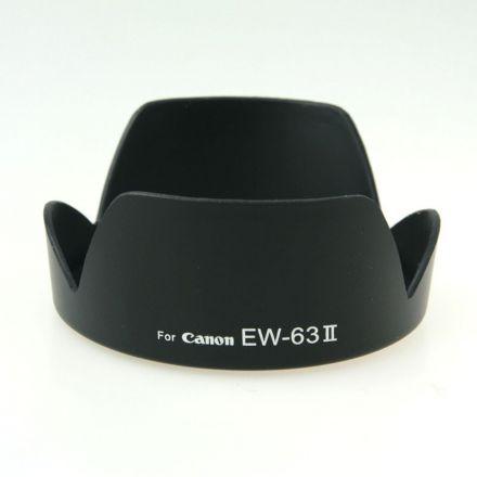 PHOTTIX LENS HOOD EW-63 II