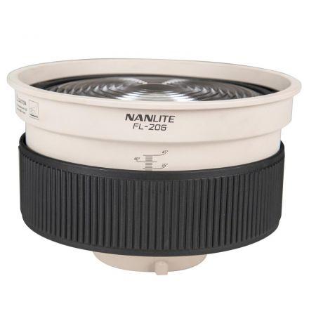 NANLITE FL-20 FRESNEL LENS FOR FORZA 300 & 500