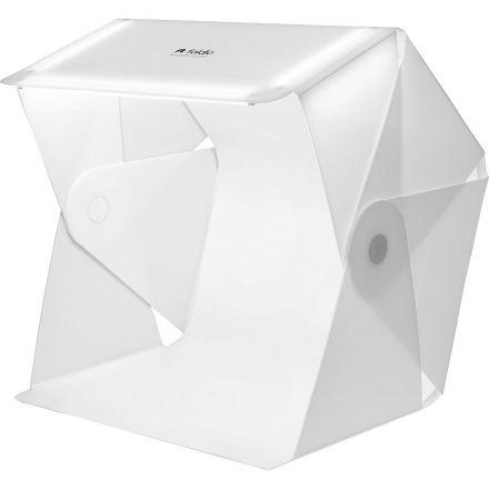 """ORANGEMONKIE FOLDIO 3 BOX 25"""" WITH HALO BAR AND FOLDIO360 BUNDLE OFFER"""