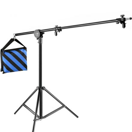 FANCIER FT501 BOOM STAND WITH SAND BAG