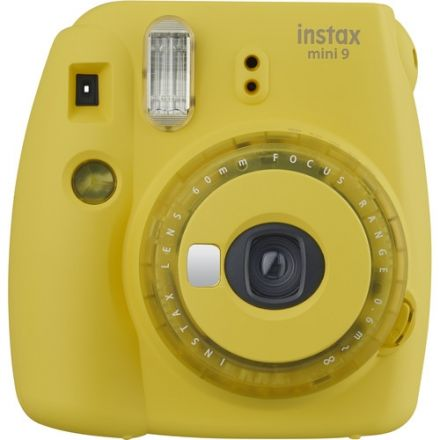 INSTAX MINI WITH MINI SHEET AND BAG GERGEAN OFFER