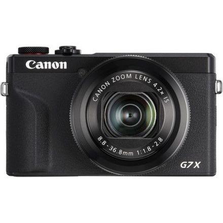 CANON G7X III BLACK + CANON PD-E1 BUNDLE OFFER