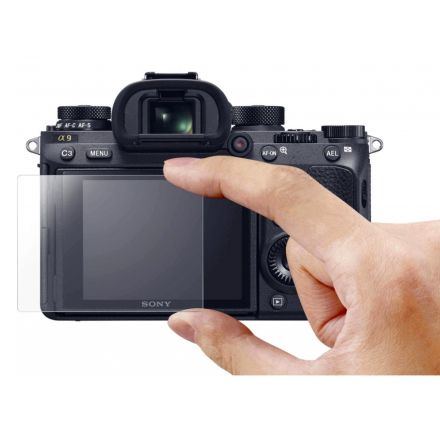 SONY PCK-LG1 SCREEN PROTECT GLASS FOR SONY ALPHA CAMERAS