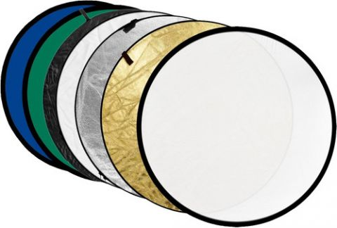 GODOX RFT-10 COLLAPSIBLE REFLECTOR 7 IN 1 (150X200CM)